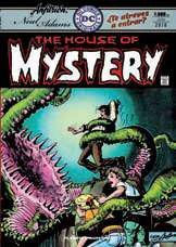 CLASICOS DC: HOUSE OF MISTERY #02