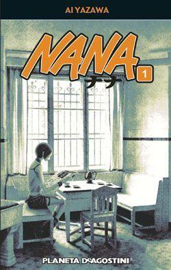 NANA #01