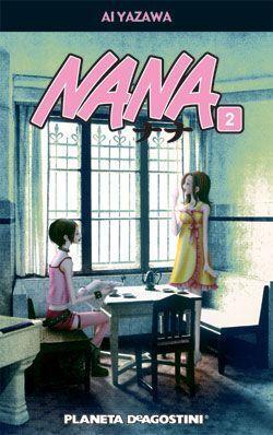 NANA #02