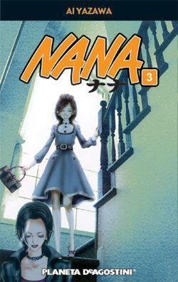 NANA #03