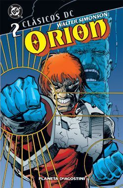 ORION #002