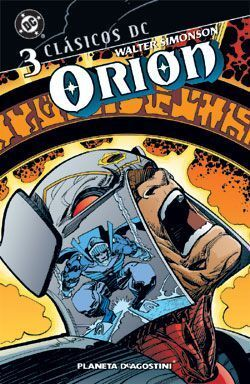 ORION #003