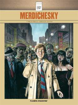 MERDICHESKY
