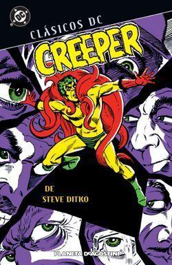 CLASICOS DC: CREEPER