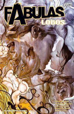 FABULAS #09: LOBOS