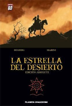 LA ESTRELLA DEL DESIERTO ED. ABSOLUTE