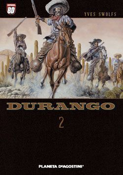 DURANGO #02