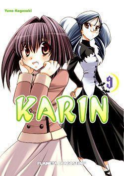 KARIN #09