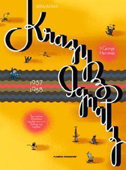 KRAZY & IGNATZ #07 (1937-1938)