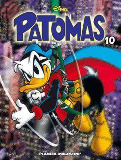 PATOMAS #10
