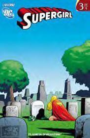 UNIVERSO DC: SUPERGIRL #03