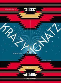 KRAZY & IGNATZ #08 (1939-1940)