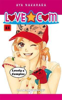 LOVE COM #11
