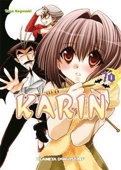 KARIN #10