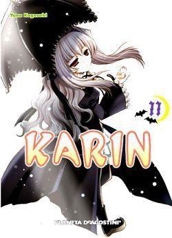 KARIN #11