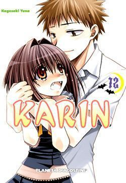 KARIN #12