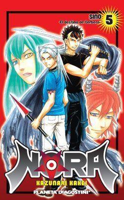 NORA #05
