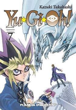 YU-GI-OH! #07 - NUEVA EDICION
