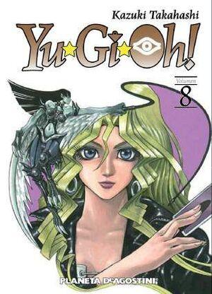 YU-GI-OH! #08 - NUEVA EDICION