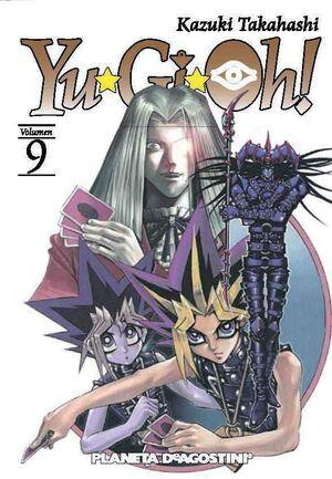 YU-GI-OH! #09 - NUEVA EDICION