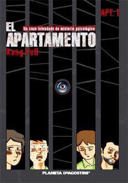 EL APARTAMENTO #01