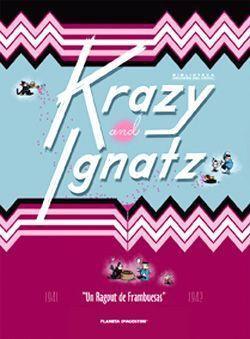 KRAZY & IGNATZ #09 (1941-1942)
