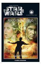 BIBLIOTECA STAR WARS #17. PUNTO DE EQUILIBRIO