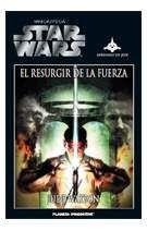 BIBLIOTECA STAR WARS #28. EL RESURGIR EN LA FUERZA