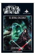 BIBLIOTECA STAR WARS #29. EL RIVAL OSCURO