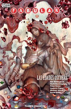 FABULAS #13: LAS EDADES OSCURAS