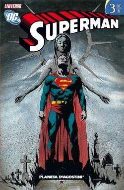 UNIVERSO DC: SUPERMAN #03