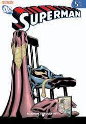 UNIVERSO DC: SUPERMAN #05
