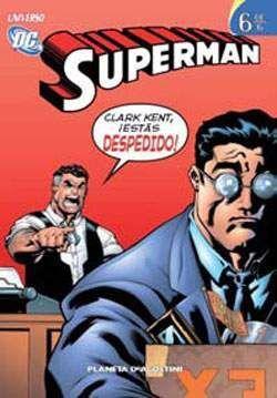 UNIVERSO DC: SUPERMAN #06