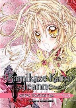 KAMIKAZE KAITO JEANNE KANZENBAN #06