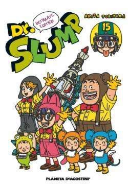 DR. SLUMP ULTIMATE EDITION #15