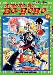 BOBOBO BOBOBO BO #20