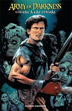 ARMY OF DARKNESS #01