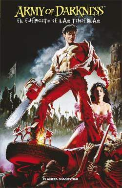 ARMY OF DARKNESS #02