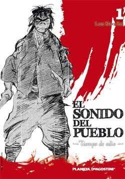 EL SONIDO DEL PUEBLO #01. TIEMPO DE ODIO