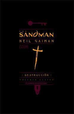 SANDMAN TOMO #04. DESTRUCCION
