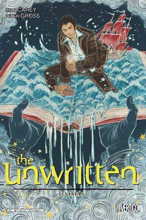 THE UNWRITTEN #04. LEVIATAN