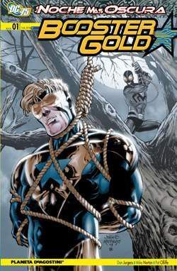 BOOSTER GOLD #01