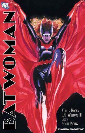 BATWOMAN #01