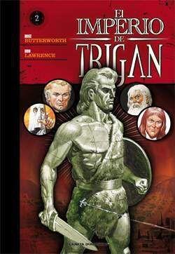 EL IMPERIO DE TRIGAN #02