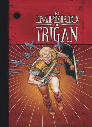 EL IMPERIO DE TRIGAN #03