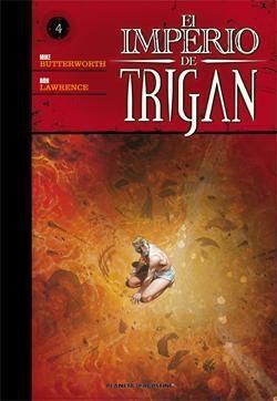 EL IMPERIO DE TRIGAN #04