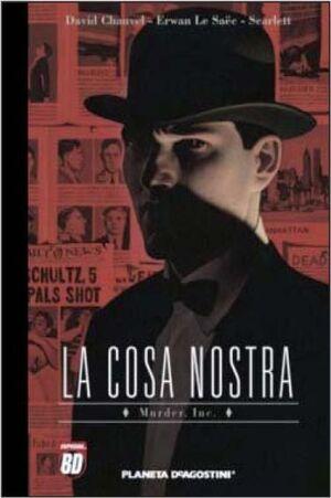 LA COSA NOSTRA #04