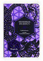 MEMORIAS DE IDHUN I: BUSQUEDA (BOLSILLO)