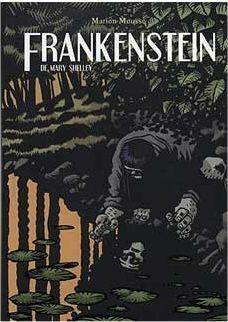 FRANKESTEIN (COMIC)