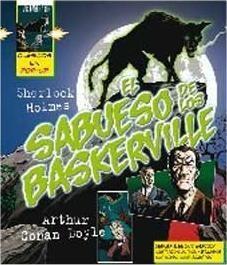 EL SABUESO DE LOS BASKERVILLE (POP-UP)